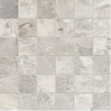 Мозаика 30*30 Fossil QUADRETTI LIGHT GREY