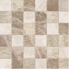 Мозаика 30*30 Fossil QUADR. MIX CRE/BE/BR.