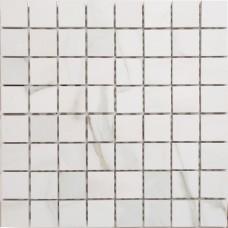 Mosaico White 30 x 30