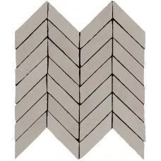 Мозаика 30*37 Alchimia Fango Mosaico Spina M3S9