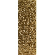 LYRIC GOLD BLUME MATE 29,75 x 89,46