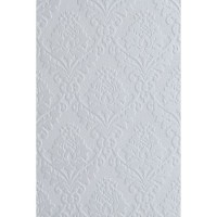 Декор 33.3*50 DECOR FLORENCE 3 GREY