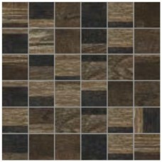 Мозаика 30*30 Wowood Brown (Tozz. 5*5)