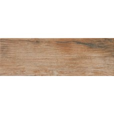 Плитка 15*45 ECOWOOD BROWN S53692