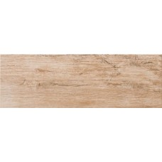 Плитка 15*45 ECOWOOD RED S53690