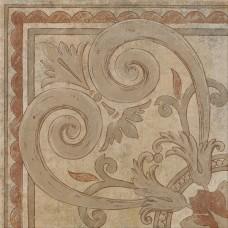Angolo Tappeto golden 45 x 45