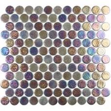 Мозаика 30,1*31,3 Deep Circle 556C